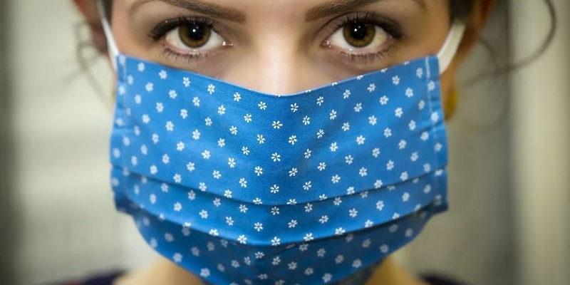 Как сшить медицинскую маску своими руками