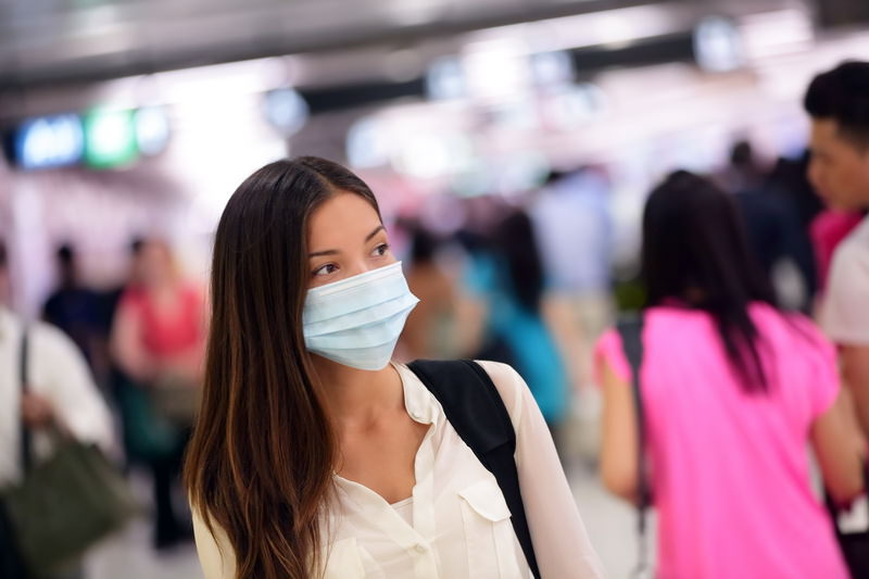 Кому носить медицинские маски