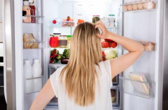 Как правильно питаться на самоизоляции